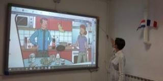 Uporaba novih tehnologija u nastavi francuskog jezika - druga radionica početnog ciklusa