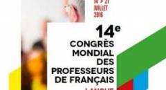 Le Congrès mondial des professeurs de français à Liège