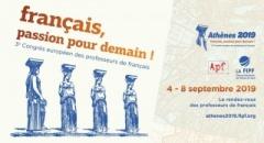 3e Congrès européen « français, passion pour demain ! »